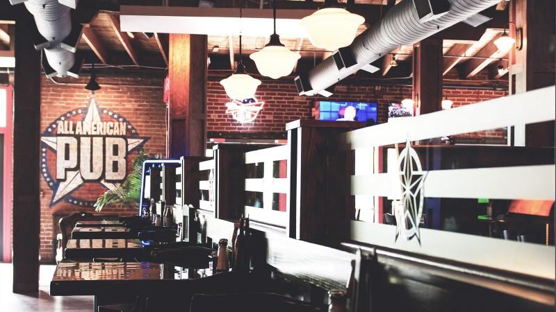 All American Pub