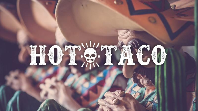 Hot Taco