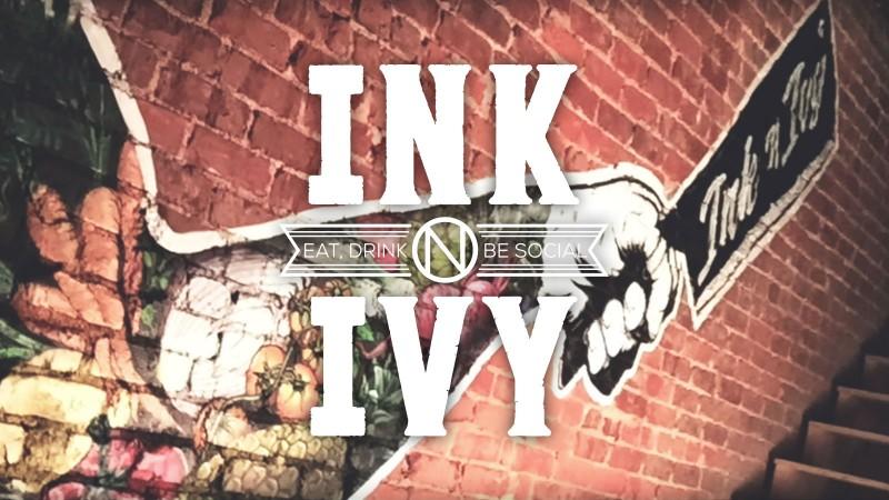 Ink & Ivy