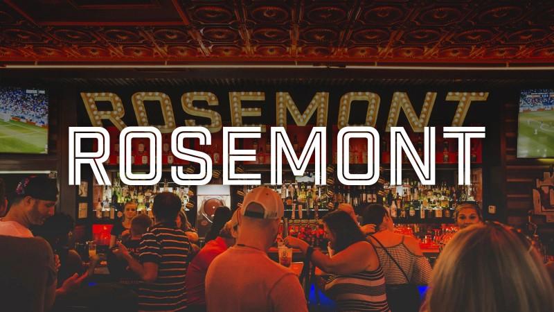 Rosemont Bar
